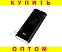 Купить оптом Power Bank Xiaomi портативная зарядка 16000mah -- Black
