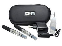 Электронные сигареты EGO-CE 4 в чехле 2 in 1