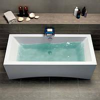 Акриловая ванна 150 Cersanit INTRO, прямоугольная, фото 1