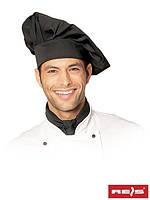 Колпак для повара (поварская шапка) CZCOOK-WRZ B