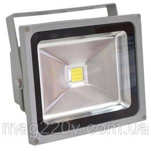 Прожектор Eco 100W, 6500 lm, 6500К