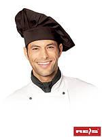 Колпак для повара (поварская шапка) CZCOOK-WRZ BRO