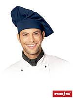 Колпак для повара (поварская шапка) CZCOOK-WRZ G