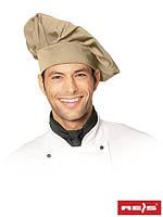 Колпак для повара (поварская шапка) CZCOOK-WRZ KR