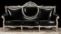 """Новый комплект мягкой мебели из Италии. Барокко Рококо """"Special"""". Цена указанна в описании."""