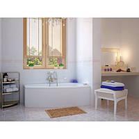 Акриловая ванна 150-160-170 Cersanit LORENA, прямоугольная , фото 1