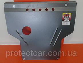 Защита двигателя на GOLF 3 (1991-1997) Гольф 3
