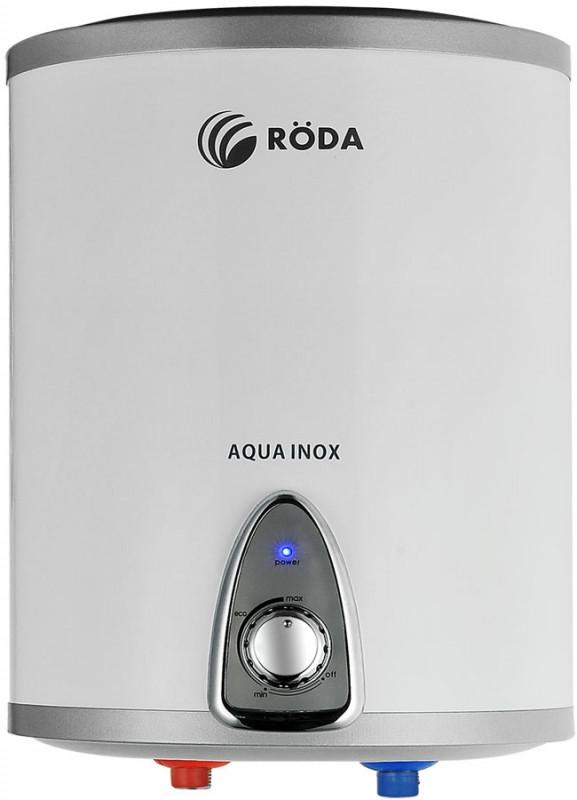 RODA Электроводонагр. Aqua INOX 15 V (408х270х270мм)