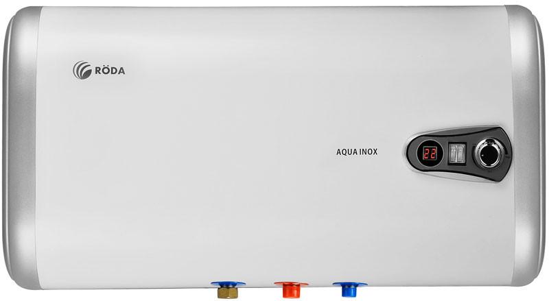 RODA Электроводонагр. Aqua INOX 80 H (горизонт). (990х493х290мм)
