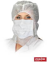 Защита головы и дыхательных путей CZEMAS W