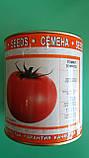 """Семена томатов """"Джина"""" ТМ ВИТАС, 250 г (в банке), фото 2"""