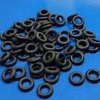 Уплотнительное кольцо 6,5 х1,5 мм на тефлоновый канал, фото 1