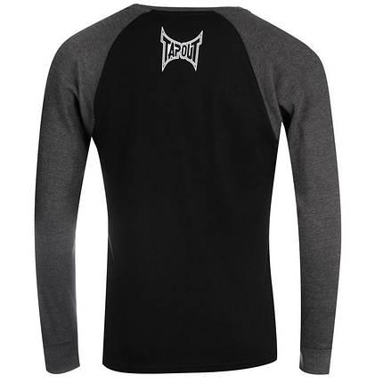 Кофта Tapout Raglan Long Sleeve T Shirt Mens, фото 2