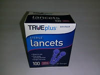 Ланцеты TRUEplus 100 шт., фото 1