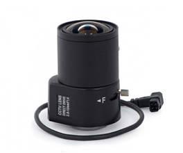 Варифокальный объектив с автодиафрагмой GZ550DDR GLANZ - 380-520TVL