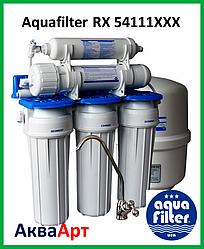 Система обратного осмоса Aquafilter RX 54111XXX