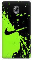 Чехол для Lenovo Vibe P1 (Nike)
