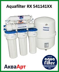 Система обратного осмоса Aquafilter RX 541141XX