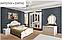 """Спальня """"Імперія"""" 1.8 м 2 сп ліжко, фото 3"""