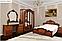 """Спальня """"Імперія"""" 1.8 м 2 сп ліжко, фото 2"""