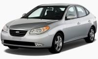 Запчасти для Hyundai Elantra 2006-2011