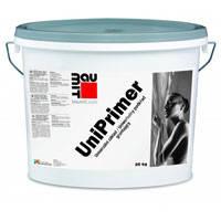 Baumit UniPrimer - универсальная грунтовка
