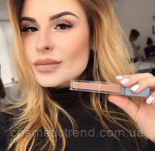 Помада для губ жидкая суперустойчивая матовая Aden Liquid Lipstick 15 Extreme Nude  8,4 gr Италия Оригинал!, фото 2
