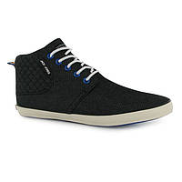 Мокасины Jack and Jones Vertu Mid Mens Trainers