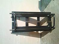 Пластина прижимная для шлакоблока под квадратные пустоты