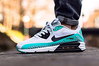 "Nike Air Max Lunar 90 Breeze ""Pure Platinum & Light Retro Green"""