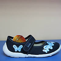 Текстильная обувь для девочки Польша Viggami р.26,33