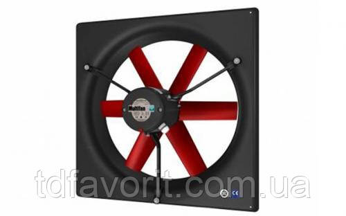 Панельные (стенные) вентиляторы  Multifan V4E45
