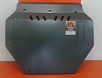 Защита двигателя Kia RIO (2005-2011) Киа Рио