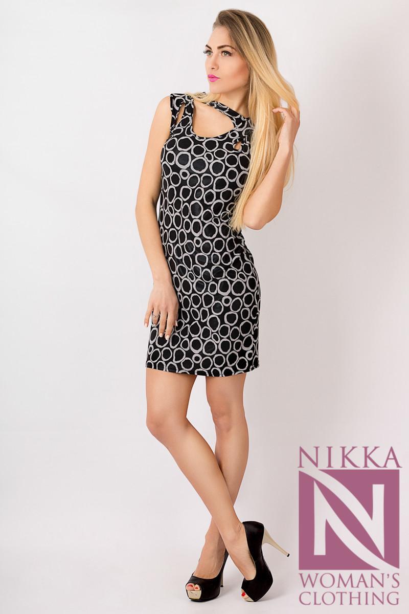 Женское платье №144-109