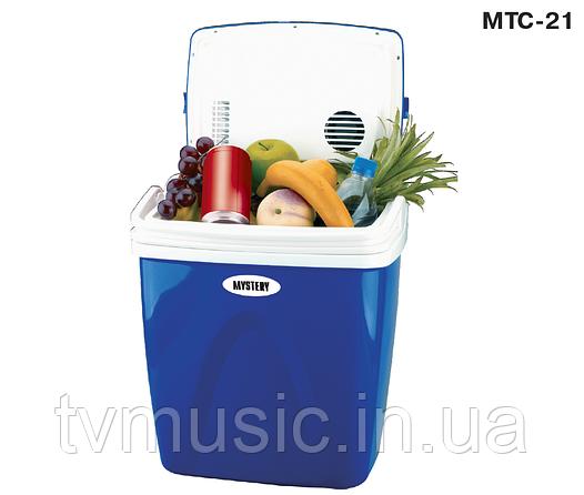 Автохолодильник Mystery MTC-21