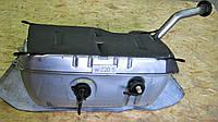 Бак топливный в сборе, Дизельное топливо Mercedes W220 S-Class 320CDI 2003 г.в. - A2204707101