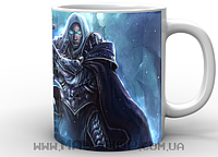 Кружка World of Warcraft King Lich