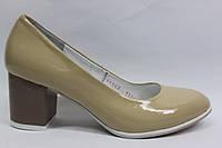 Женские лаковые туфли ТМ Max Mayar, фото 1