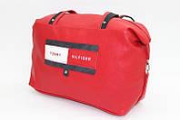 Женский модная сумка 1045 красный