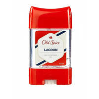 Гелевый дезодорант стик Old Spice Lagoon