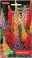 """Семена - Цветы """"Люпин многолетний""""  0,5г"""