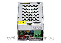 Блок питания Power Supply MN-15-12 12V 15W