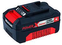 Аккумулятор Einhell 18 V / 4.0 Ah Power X-Change (4511396)