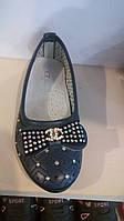Туфли для девочки 28-35 весна
