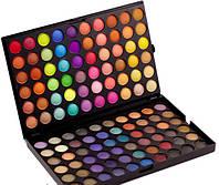 Профессиональные тени для век MAC 120 цветов №3  реплика