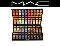 Палитра теней MAC 120 / Тени для век МАК 120 Mac Cosmetics