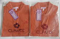 Футболка женская Clavel