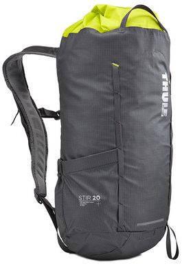 Стильный рюкзак Thule Stir 20L Hiking Pack, 211500, 20 л.