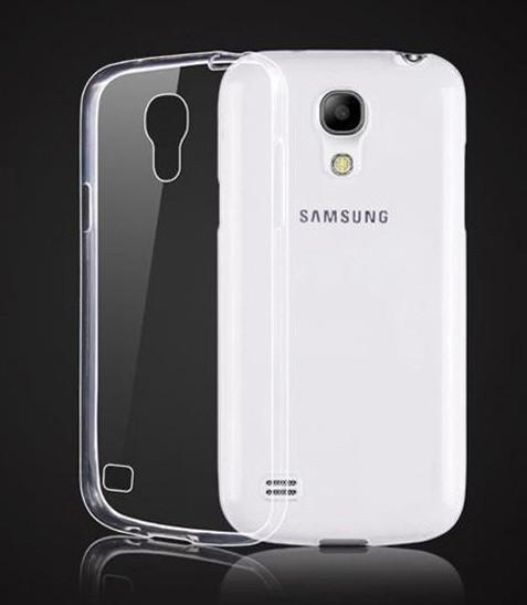 Чехол для Samsung Galaxy S4 Mini I9190 I9192 силиконовый