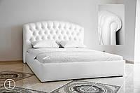 Кровать двуспальная Честерфилд с подъемным механизмом